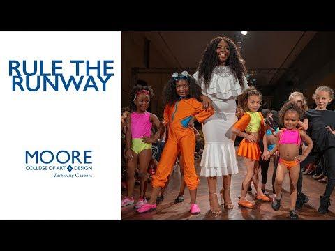 Moore College Of Art Design Videos