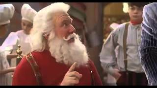 The Santa Clause 3   The Escape Clause Official Trailer!