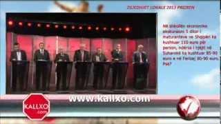 Zgjedhjet Lokale 2013 - Prizren
