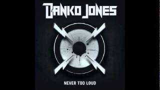 Watch Danko Jones Something Better video