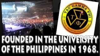 5 Popular Fraternities in the Philippines