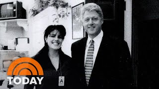 Hillary Clinton: Husband's Affair With Monica Lewinsky Was Not Abuse Of Power | TODAY