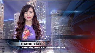 VIETLIVE TV ngày 19 01 2020