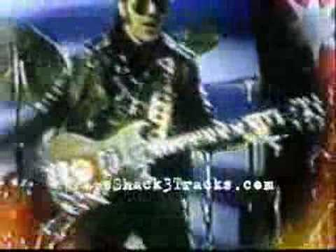 Rumble - Link Wray (Live 1978)
