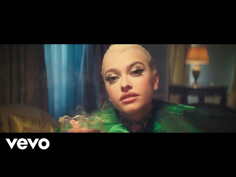 Alice Chater - Tonight (Official Video)