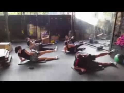 Best Traveler Gym In Medellin Colombia