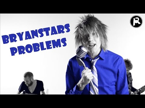 Problems I Have With BryanStars