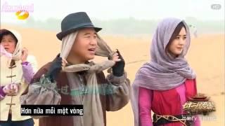 [VIETSUB CUT] 72 TẦNG KỲ LÂU  tập 05 Dĩnh Bảo và Vương Tiểu Lợi