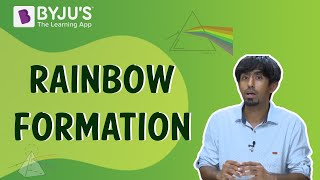 Rainbow Formation and Prism