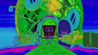 SpongeBob Kanciastporty Intro G Major 1