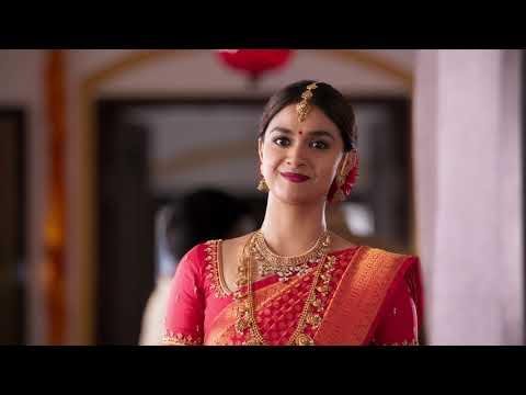 Usha Sew TVC with Keerthy Suresh - Learn & Create (English)