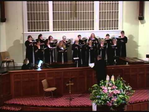 """Healing River"" by Fred Hellermen, arr. Sheena Philips, The Sine Nomine Singers"