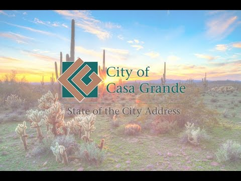 2017 State of the City Intro Video