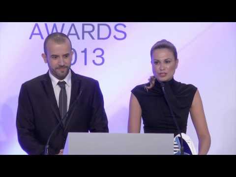 The 10th Annual Lloyd's List Greek Shipping Awards