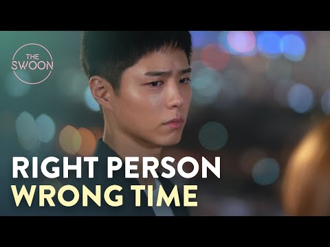 Park So-dam tells Park Bo-gum that their timing is wrong | Record of Youth Ep 16 [ENG SUB]
