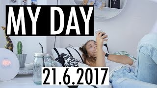 My Day 21.6.2017