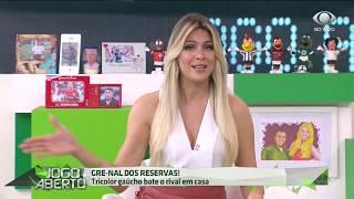 Inter perde Gre-Nal e Renata fica indignada
