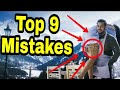 Big Mistakes in Dil Diyan Gallan Song | Mistakes in Tiger Zinda Hai