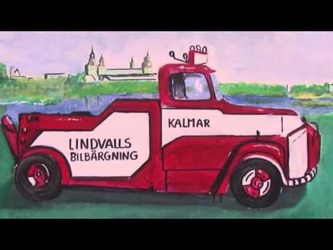 Peter Lindvalls liv & leverne