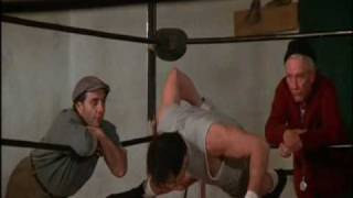 Rocky I II III IV & Balboa Training Scenes · Gonna Fly Now (Specially Extended Mix)