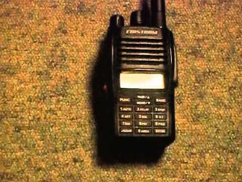 おもしろ受信機、FC-S117