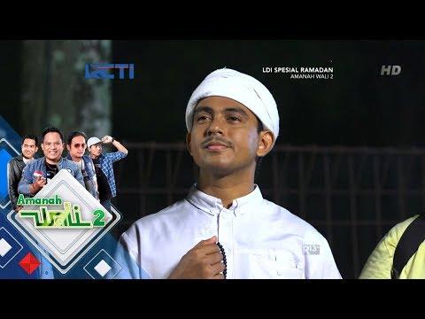 AMANAH WALI - emang Dasar Ustad Fharuk Mau Menang Sendiri [2 JUNI 2018]