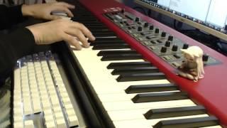 【当古风遇见钢琴】哄你入睡的钢琴曲w【同道殊途】