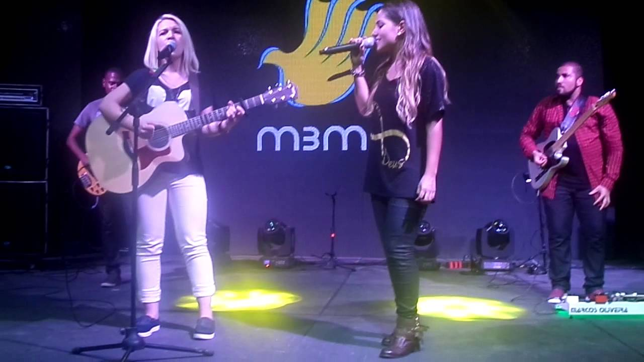 Priscila Alcantara e Gabriela Rocha - Espírito Santo