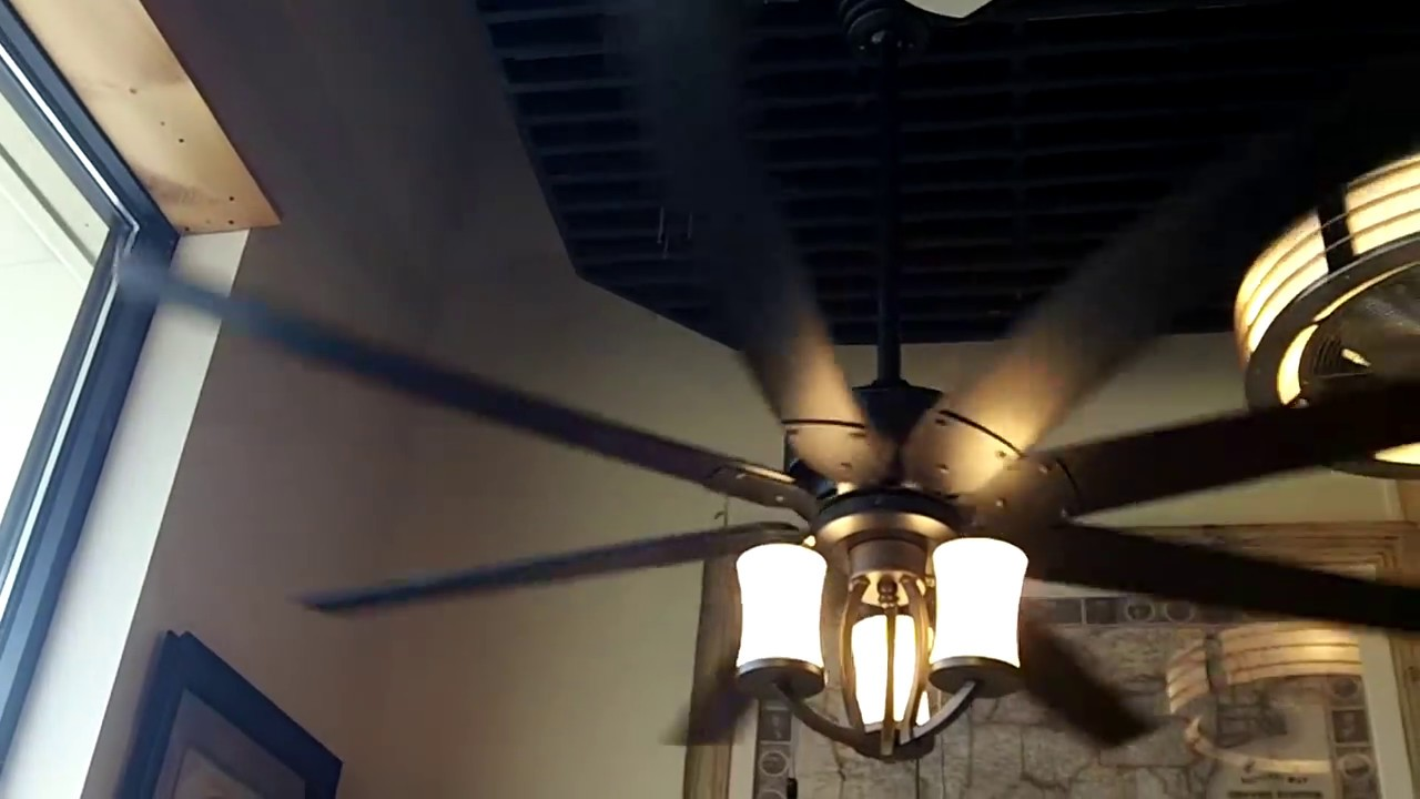 Ceiling fans at a lighting store minka aire faniamtion regency ceiling fans at a lighting store minka aire faniamtion regency kitchler youtube aloadofball Choice Image