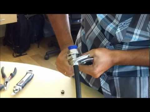 Preparaci 243 N De Conector 7 16 Para Cable Coaxial Jumper De