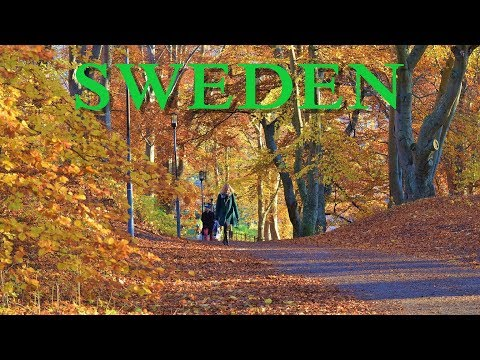 10 Best Places to Visit in Sweden - Sweden Travel Guide
