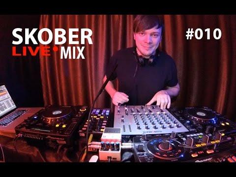 Skober Live Studio Mix #010
