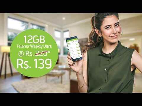 get-12-gb-telenor-4g-weekly-ultra-&-save-rs.-81-with-easypaisa-app