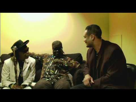 "Leroy ""Sugarfoot"" Bonner Columbus Ohio Interview"