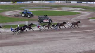 Vidéo de la course PMU PRIX CASPER VELDINK