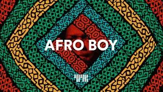 African Type Beat Afro Boy Afrobeat Rap Instrumental