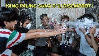 BUKA AIB CHALLENGE !