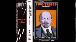 Frankie Goes To Hollywood - Two Tribes (Annihilation Mix)