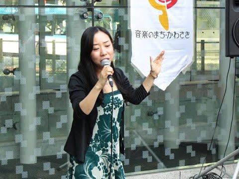 【篠塚ゆき】東口アーリーオータムライブ