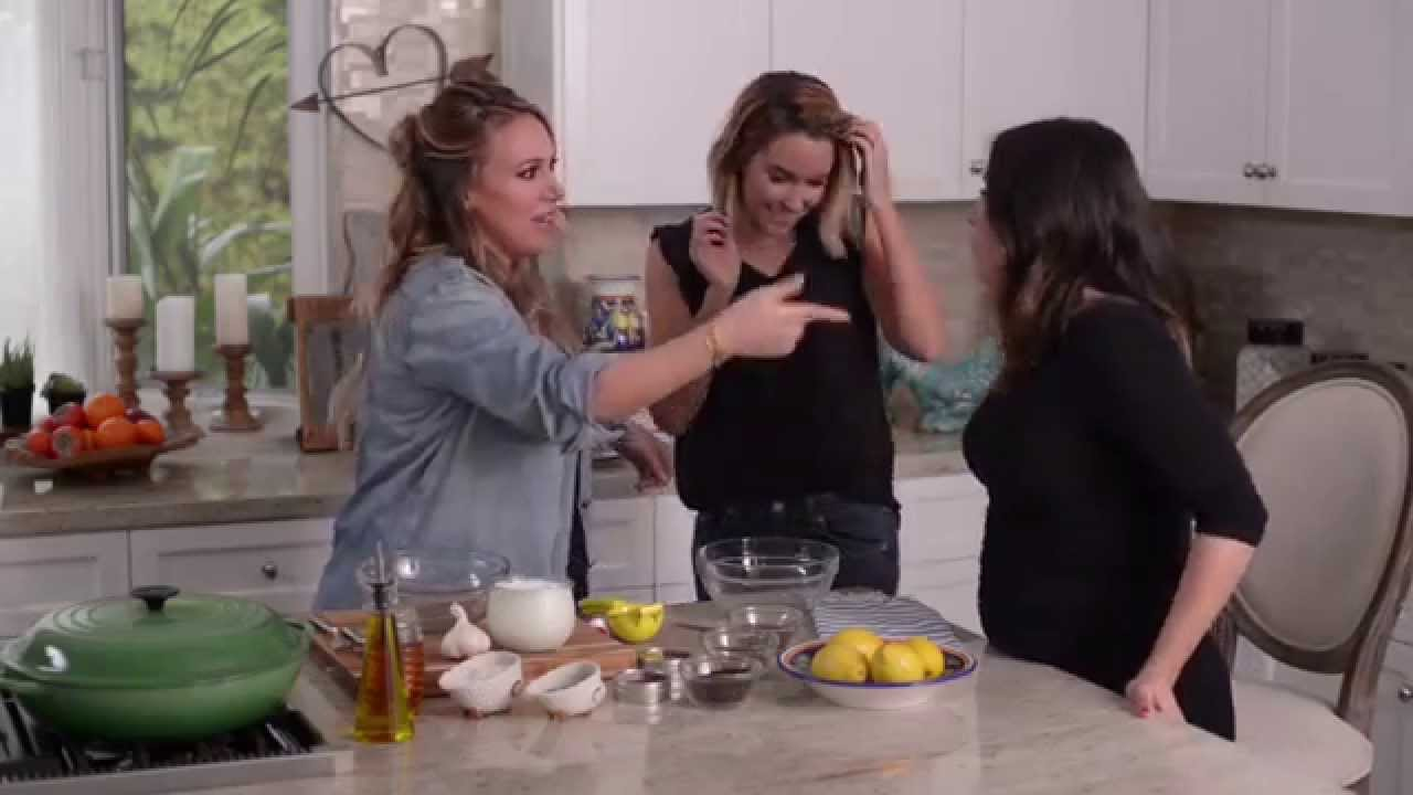 LOL: \'Spice Girls\' Episode Outtakes & Bloopers | Real Girls Kitchen ...