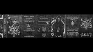 Funeral Mist - Havok Demo II (1996) full demo