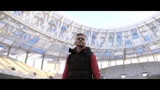 "Denis Cheryshev: ""Feel the atmosphere of real football!"" - RUSSIA 2018"