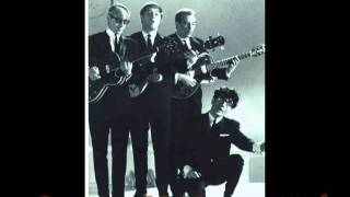 Freddie and The Dreamers - Funny Over You (Remastered)