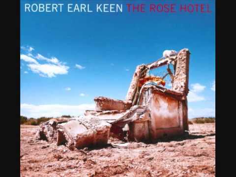 Deep Blue Summer Day - Robert Earl Keen