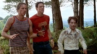 Video Without A Paddle (7/8) Best Movie Quote - Grenade End Scene (2004) download MP3, 3GP, MP4, WEBM, AVI, FLV November 2018