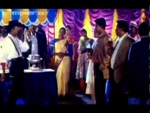 Patta Sarakku -Vineet, Keerthy Redy, Prakash Raj, Suhasini, Nandhini - Tamil Classic Song