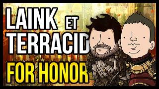 ON AVAIT DIT PAS LA TÊTE ! (For Honor)