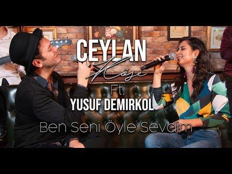 Ceylan Köse - Ben Seni Öyle Sevdim mp3 indir