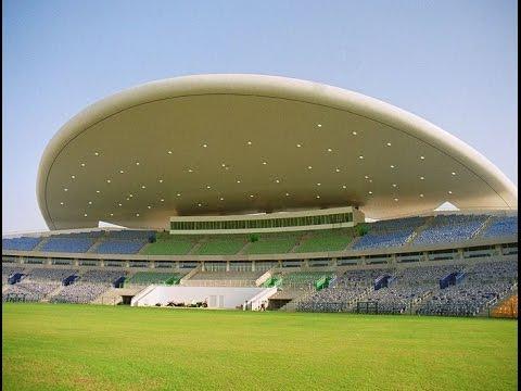 Cricket Cricket Stadium Sheikh Zayed Cricket Stadium Abu Dhabi