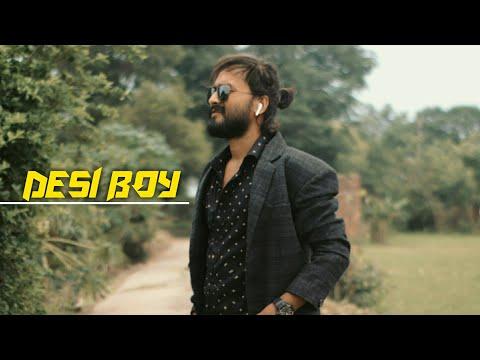 City vs desi boys *Love* - | Vijay Kumar |